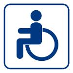 Библиотечно-информационное обслуживание инвалидов